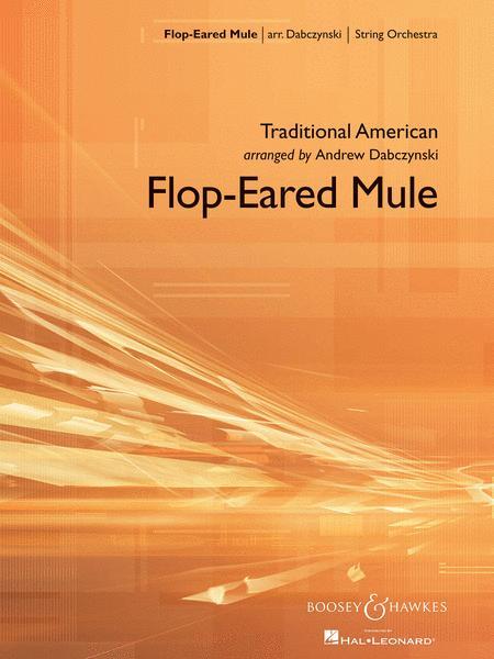 Flop-Eared Mule