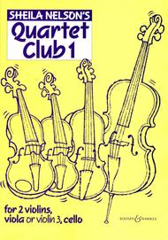 Quartet Club 1