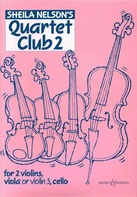Quartet Club 2