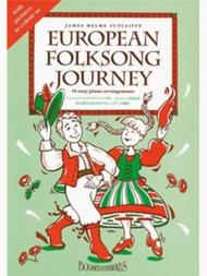European Folksong Journey