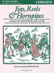 Jigs, Reels & Hornpipes - Complete
