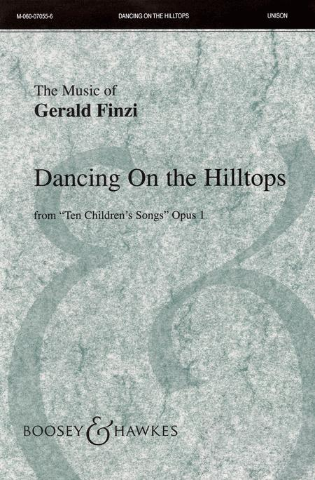 Dancing on the Hilltops