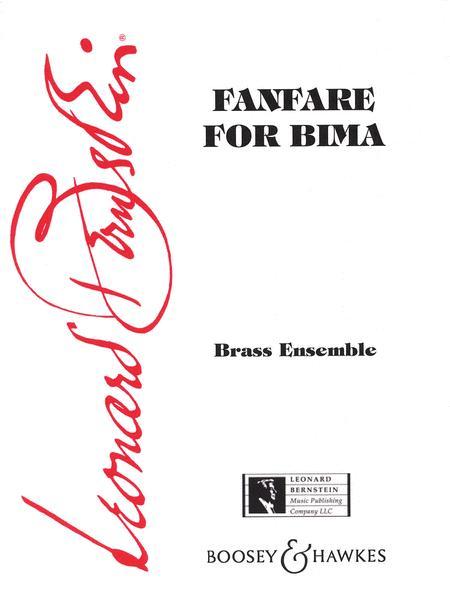 Fanfare for Bima