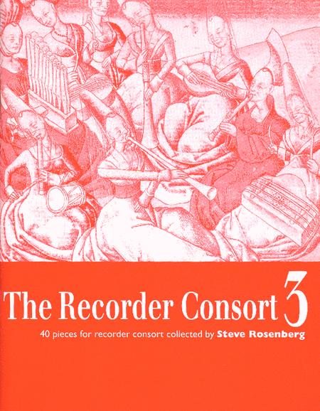 The Recorder Consort 3