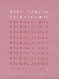 Mikrokosmos - Volume 5 (Pink)