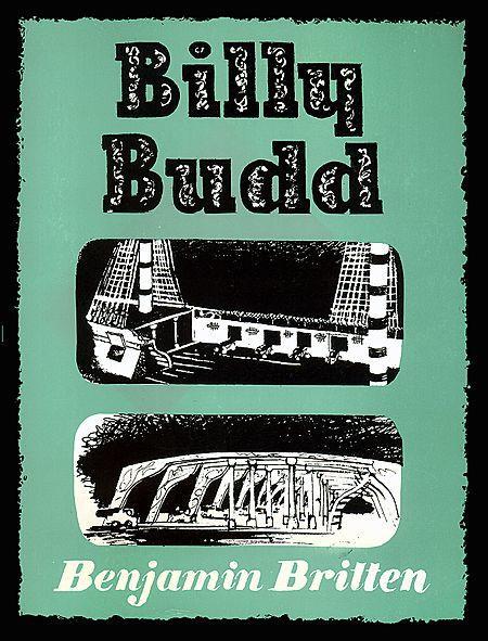 Billy Budd, Op. 50