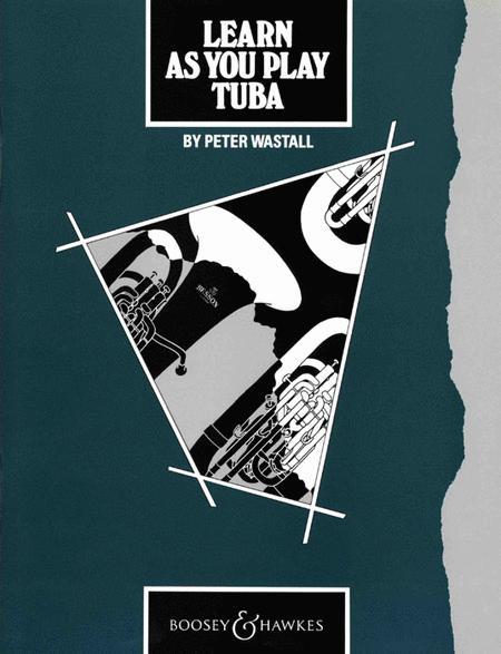 Learn As You Play Tuba