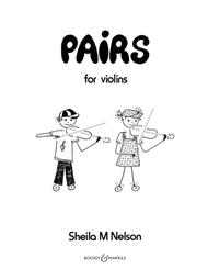 Pairs for Violins