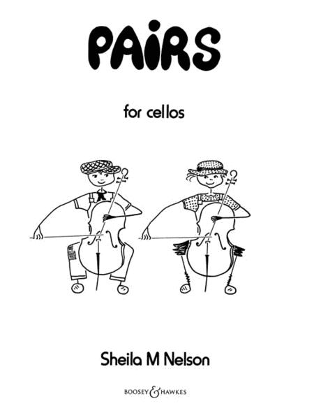 Pairs for Cellos