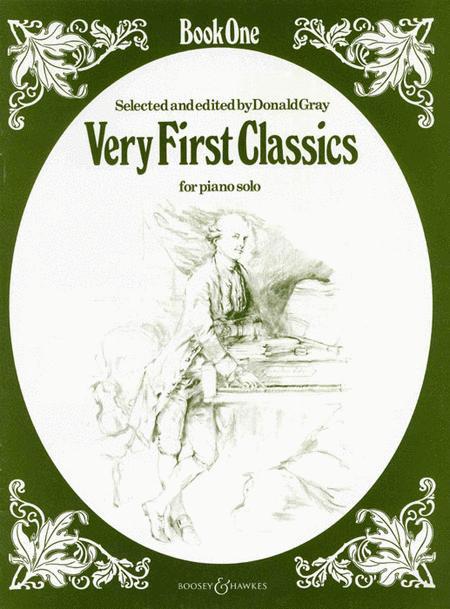 Very First Classics - Book I