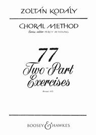 77 2-part Exercises