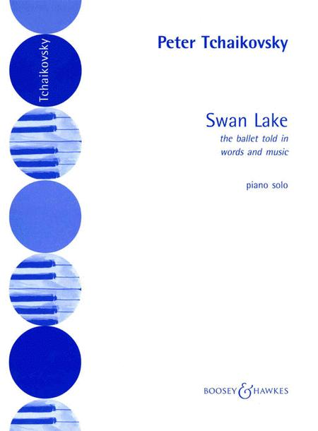 Swan Lake (selections)  Pno
