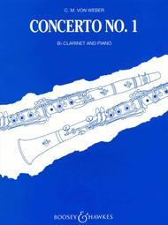 Concerto No. 1, Op. 73