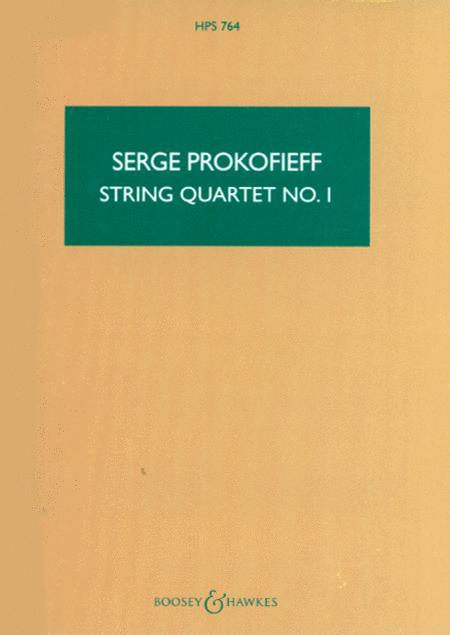 String Quartet No. 1, Op. 50