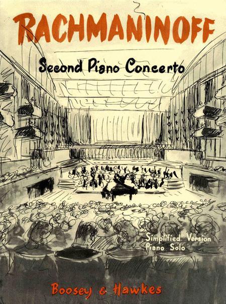 Piano Concerto No. 2, Op. 18
