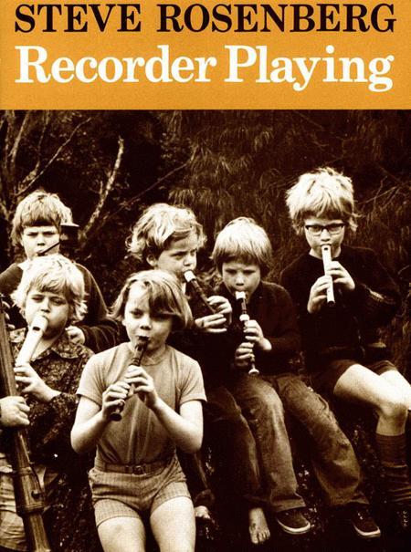 Recorder Playing