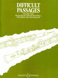 Difficult Passages - Volume 2