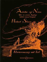 Ariadne auf Naxos, Op. 60