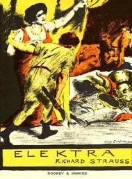 Elektra, Op. 58