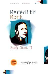 Panda Chant II