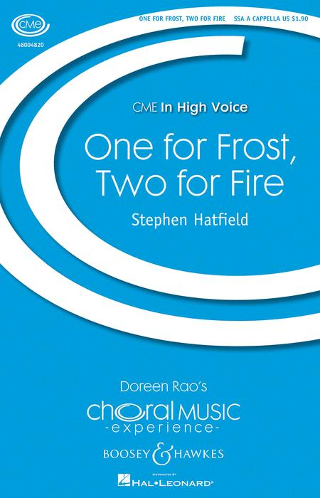 One for Frost, Two for Fire