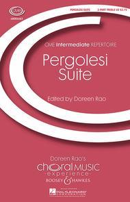 Pergolesi Suite