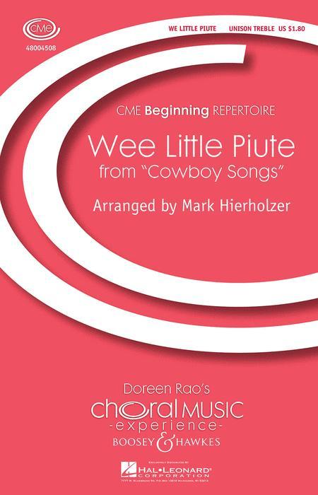 Wee Little Piute