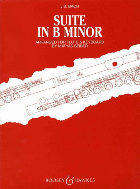 Suite in B Minor