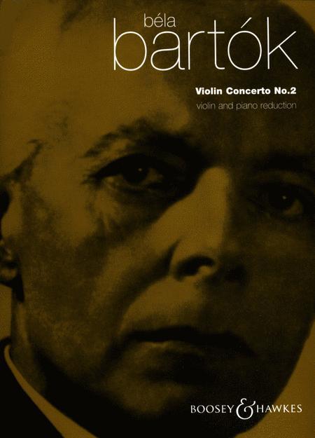 Violin Concerto No. 2