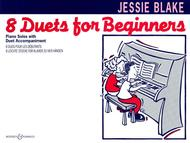 Eight Duets for Beginners