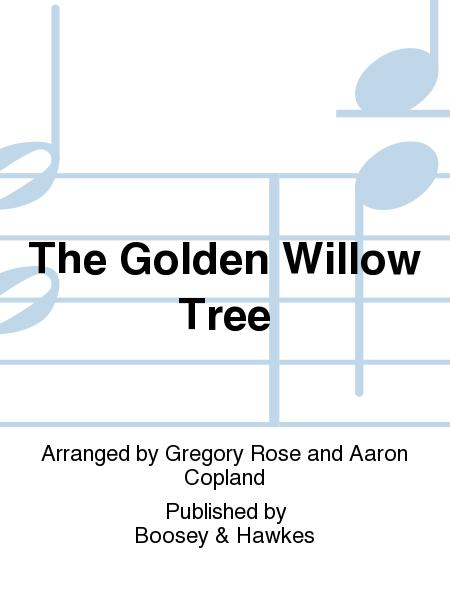 The Golden Willow Tree