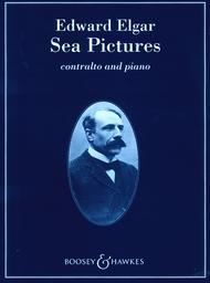 Sea Pictures, Op. 37