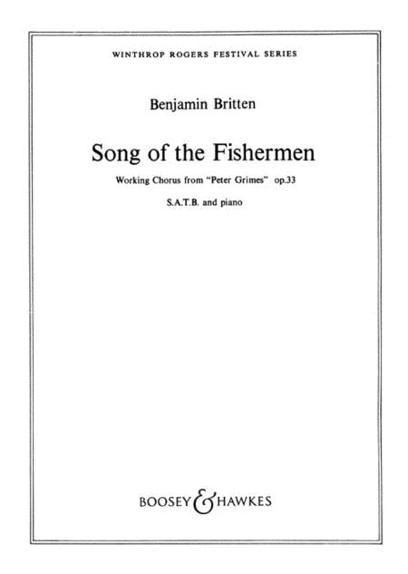 Song of the Fisherman