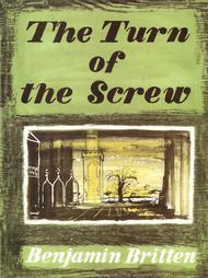 Turn of the Screw, Op. 54