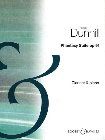 Phantasy Suite, Op. 91