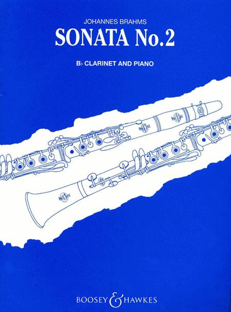 Sonata in E Flat, Op. 120, No. 2