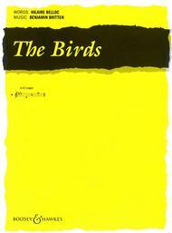 Birds In E (e) Voc/kybd
