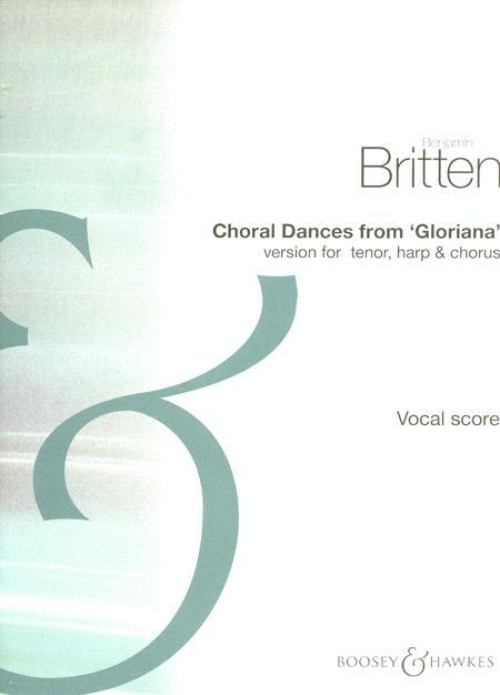 Choral Dances