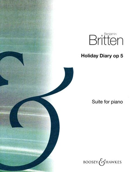 Holiday Diary, Op. 5
