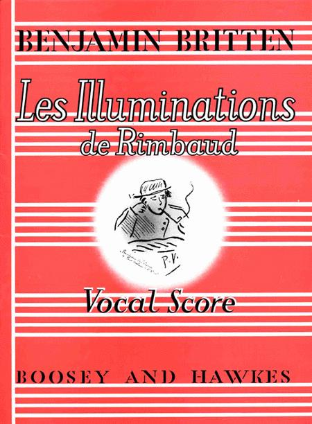 Les Illuminations de Rimbaud, Op. 18