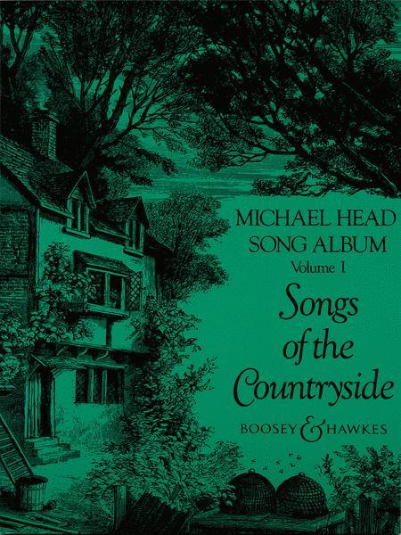 Michael Head Song Album - Volume I