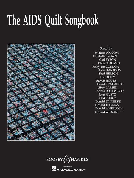 The AIDS Quilt Songbook
