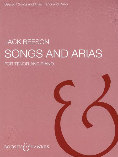 Ten Songs and Arias