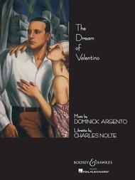 The Dream of Valentino