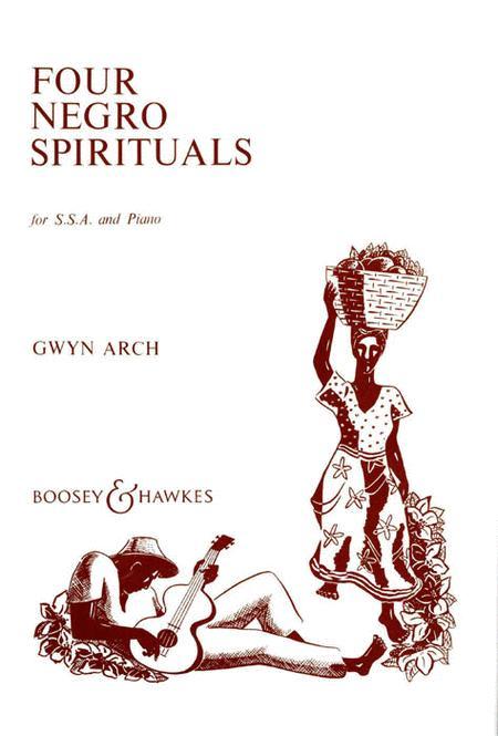 Four Negro Spirituals