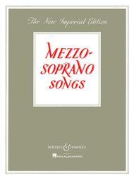 Mezzo-Soprano Songs
