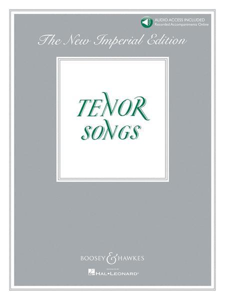 Tenor Songs