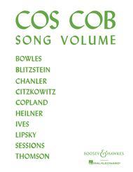 Cos Cob Song Album
