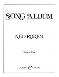Song Album - Volume 1