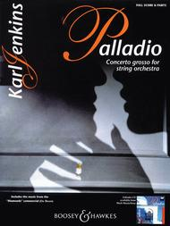 Palladio (Concerto Grosso for String Orchestra)